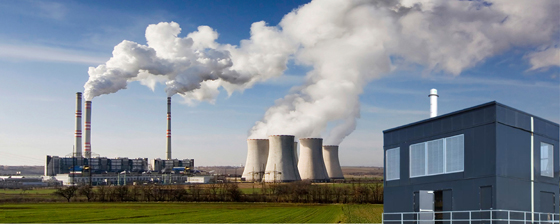 Combined Heat and Power (CHP) Plants