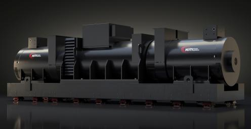 critical power systems