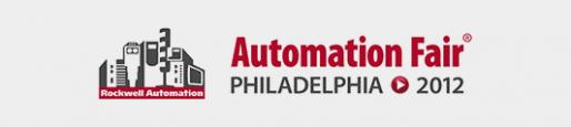 Automation Fair 2013
