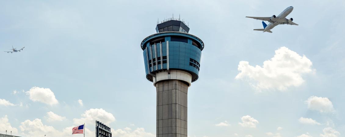 IEM Markets - Air Trafic Control